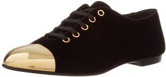 Giuseppe Zanotti Women's Gold Toe Oxford