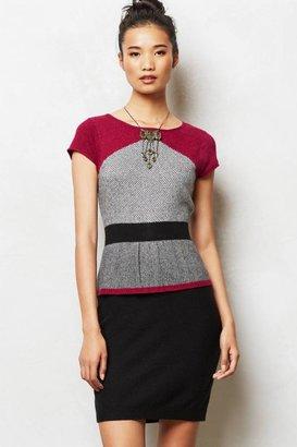 Anthropologie Serena Sweater Dress