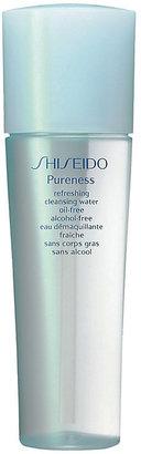 Shiseido Women's Pureness Refreshing Cleansing Water