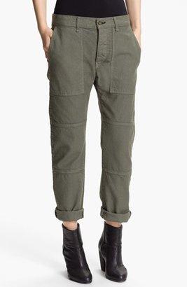 Rag and Bone 'Brigade' Cargo Twill Pants