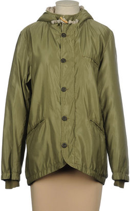 November Jacket