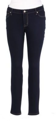 Jessica Simpson PLUS Plus Plus-Size Kiss Me Denim Leggings