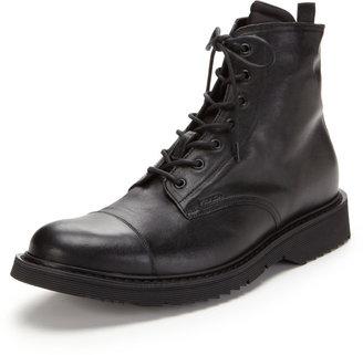 Prada Captoe Boots