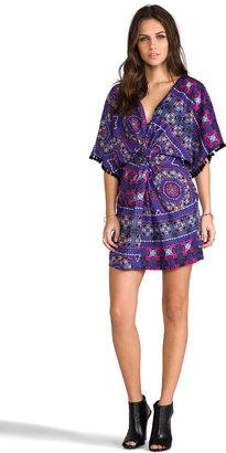 6 Shore Road Kontini Mini Dress