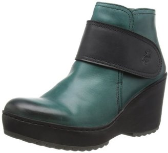 Fly London Women's Muze Ankle Boot