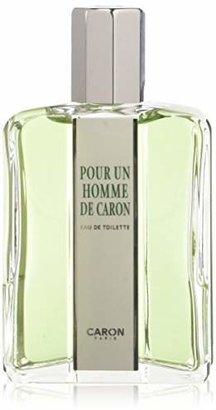 Caron PARIS Pour Un Homme De Eau de Toilette Spray