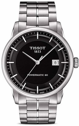 Tissot Powermatic 80 Watch, 41mm $795 thestylecure.com