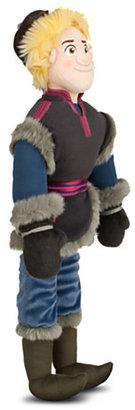 Disney Kristoff Plush Doll - Frozen - Medium - 21''