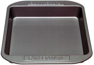 Farberware Steel Square Cake Pan