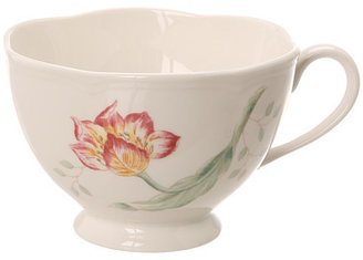 Lenox Butterfly Meadow Stack Tea Set with Bag Holder