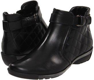 Aquatalia by Marvin K Wonder (Black Calf) - Footwear