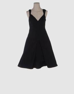 Moschino Cheap & Chic 3/4 length dress