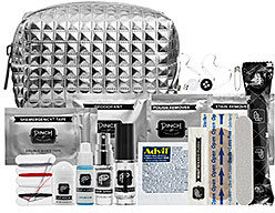 Pinch Provisions Minimergency® Kit For Her - Metallic Silver