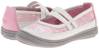Enzo Celia Girls Shoes