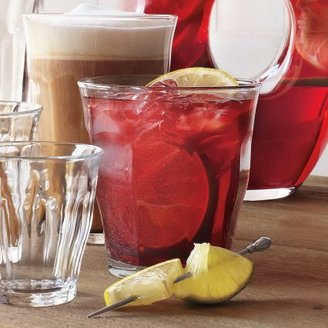 Sur La Table Duralex Picardie Tumblers, Set of 6, 101⁄2 oz.