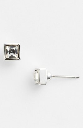 Givenchy Square Stud Earrings