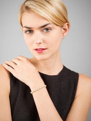 BaubleBar Marquise Tennis Bracelet
