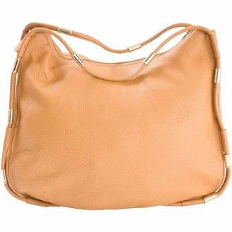 DKNY camel Leather Handbags