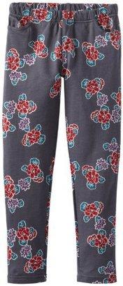 Tea Collection Girls 7-16 Ft Printed Pants