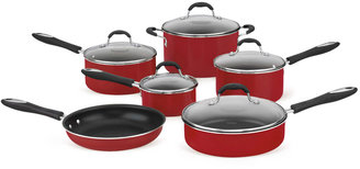 Cuisinart Advantage Non Stick Cooking Set (11 PC)