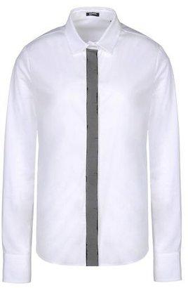 Jil Sander NAVY Long sleeve shirt