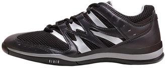 Bloch Lightening Dance Fitness Sneaker - Graphite