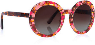 Thierry Lasry Platonny sunglasses