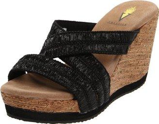 Volatile Women's Honeylove Wedge Sandal