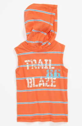 Pumpkin Patch Hooded Top (Baby)