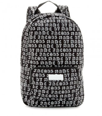 """Marc by Marc Jacobs Dynamite Logo neoprene 13"""" computer backpack"""