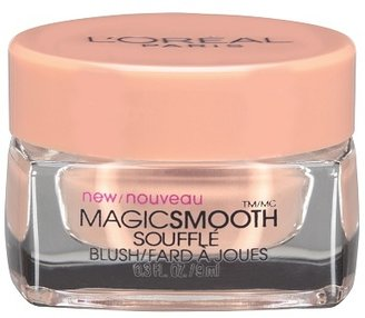 L'Oreal Souffle Blush Celestial (Pink)