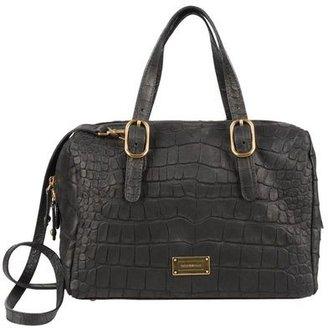 Emporio Armani Medium leather bag