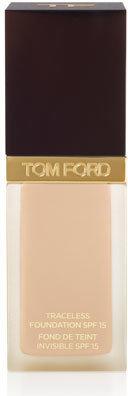 Tom Ford Traceless Foundation SPF15, Alabaster