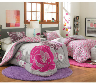 Bed Bath & Beyond Leah Reversible Bedding Set - Twin/Extra Long Twin