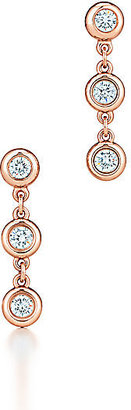 Tiffany & Co. Elsa Peretti®:Diamonds by the Yard® Drop Earrings