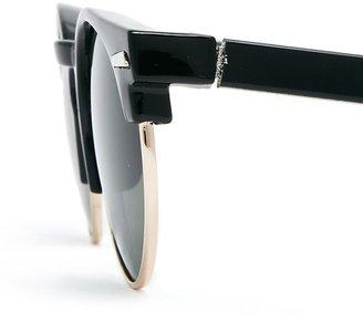 Spitfire Chilli Wave Round Sunglasses