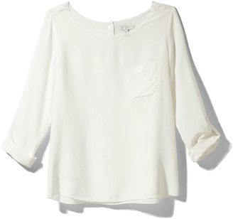 Joie Florence Silk Top