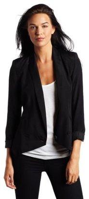 Twelfth St. By Cynthia Vincent Women's Soft Shoulder Jacket