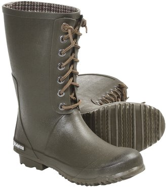 SeaVees Sea Vees 04/65 Off Shore Rubber Boots - Waterproof, Half-Length (For Women)