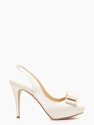 Kate Spade Glam heels