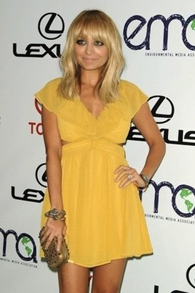 Keepsake Lost Without You Dress in Mustard $149 thestylecure.com