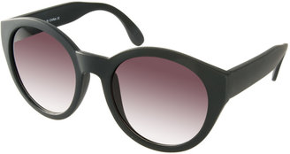 Asos Oversized Round Sunglasses