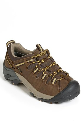 Keen 'Targhee II' Waterproof Hiking Shoe