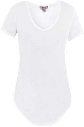 Helmut Lang Kinetic jersey T-shirt