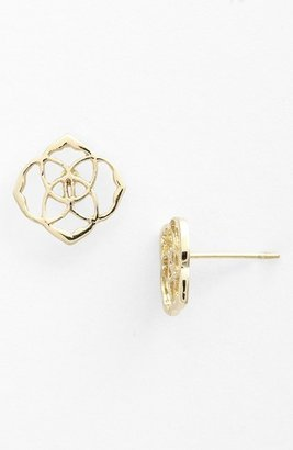 Women's Kendra Scott 'Dira' Stud Earrings $50 thestylecure.com