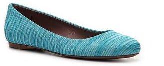 Missoni Printed Fabric Stripe Flat