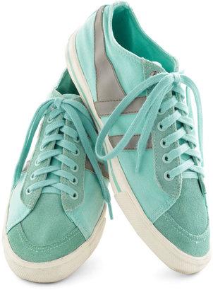 Gola Me, Myself, and Sky Sneaker