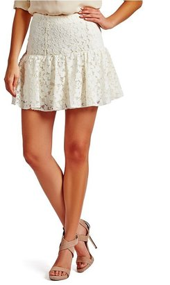 GUESS by Marciano Shay Lace Skirt