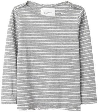ESP No. 1 / Boatneck T-Shirt