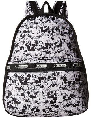 Le Sport Sac Basic Backpack Backpack Bags